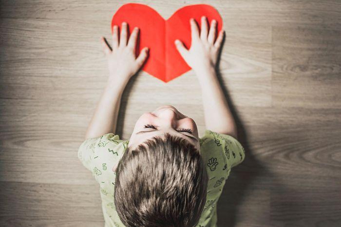 De l'importance de respecter le rythme de l'enfant