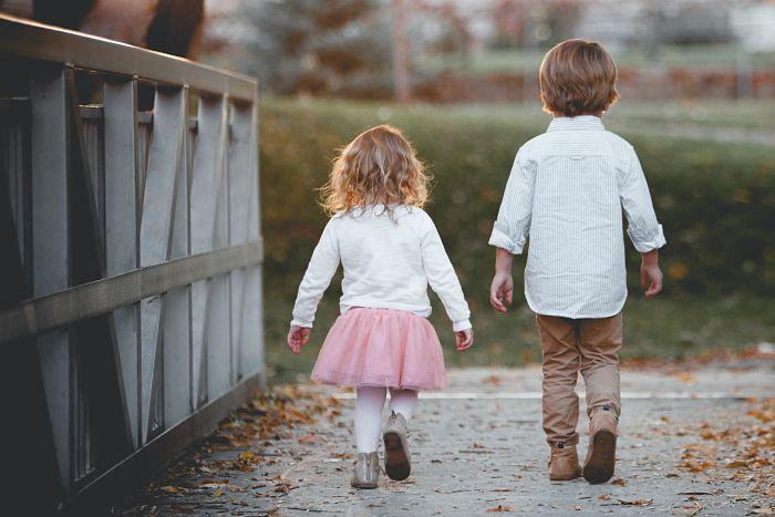 La importancia de respetar el ritmo del niño