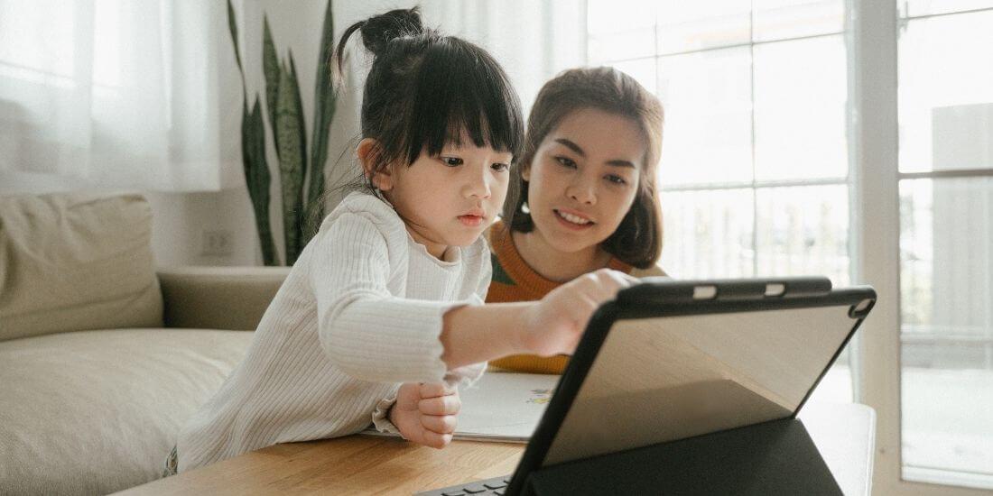Adaptación al ritmo del niño en clase