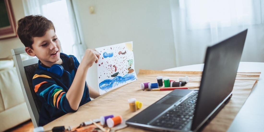 Aprender con clases español online