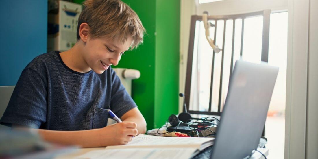 Aprendizaje activo en clase de español online
